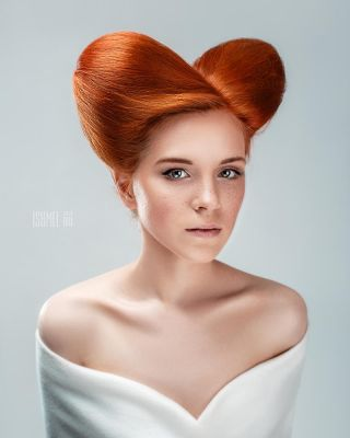 High End Beauty Retouching by Igor Shmel by igorshmel