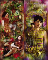 'Once Upon A Time' Ginnifer Goodwin by lesyastaff