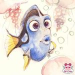 Dory by dragonfly-world