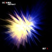 ocTanes Abstract Brushes Set 1 by Adrenaline7801