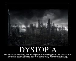 dystopia by shadow9020