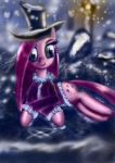 Pinkamena The Heartbreaker by Zolombo