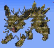 135 Jolteon by Sherio88