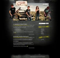 NoSuch4 Band by: benedictr by WebMagic