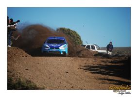 Rally en Bariloche III by Bonfire22