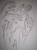 .Hands. by Ashums
