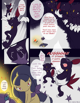 M4-SideMission2-Team Malice Page 2 by S-A-F-R