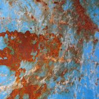 Paint vs Rust 2 by hildemrt