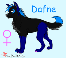 FoR dAfNe by JosieTheTimberWolf