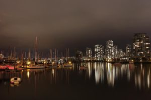 Vancouver II by serban