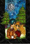 Christmas at the Phantomhive by MissSerenity02