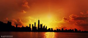 Tower Chicago by MoThEeR-212