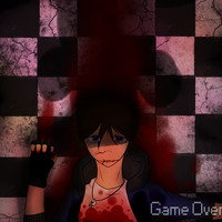Game Over by DarkStarWolf13