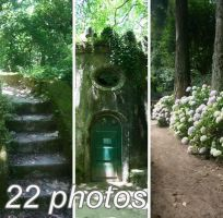 Sintra Stock PACK (2) by Malleni-Stock