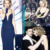 Taylor Swift - 2013 VMAs Show - Photopack by myfremioneheart