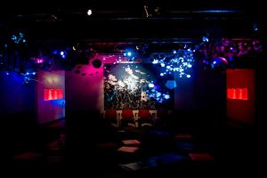 Printemps Discoteque by gustaf-pinsel