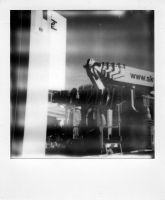 Polaroid 254 - sign change by Picture-Bandit