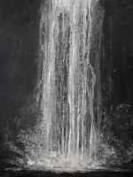 Waterfall by Iquano