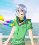 Taiki by Melody-Musique