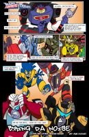 Bring Da Noise by Transformers-Mosaic