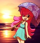 Summer Sunset by Furboz