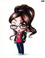 other chibi yuky by Yukyona-G-R