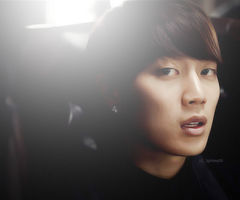 The Fact: DooJoon by lightless09