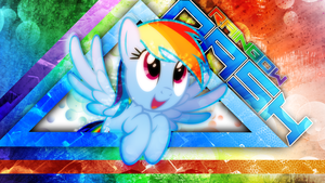 Spectrum Fast - (So many colors Edit) by KibbieTheGreat