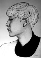 ChanYeol by DariaGALLERY