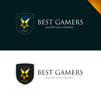 BEST GAMERS by Susvors