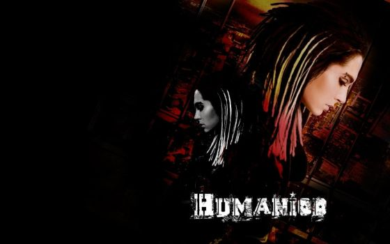 Humaniod by gothicgals