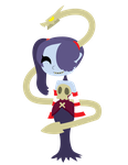 Squigly by Reymet