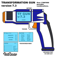 Twillys TF Gun by TwiliGravity