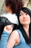 FF8: Will you find me? by Hana-chii