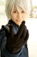 Prussia: Come here, baby by mellysa