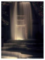 Waterfall of Dreams_revisited by jpfrizzle
