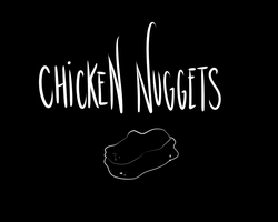Chicken Nuggets: VIDEO by star-vader