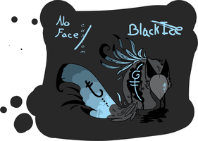 No-face BlackIce .:CLOSED:. by MUTTD0G