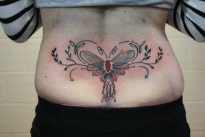 Butterfly thing by SimplyTattoo