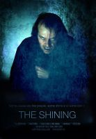 The shining poster by Belegilgalad