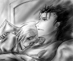 ...sleep. I'm here... by Ledi-Alucard