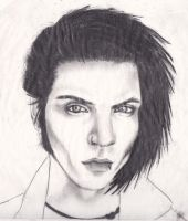Andy Biersack by vampire-wolf-girl