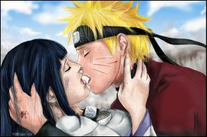 NaruHina: Because I love you by Kobylkavpyzamu
