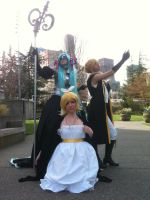 SakuraCon 2012: Synchronicity Group by The-Winter-Cosplayer