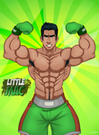 Little Mac by Yows