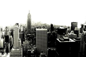Widescreen NYC by spencereholtaway