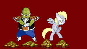 Guldo And Derpy The Ultimate Kickassers by DeRpYhOoVvEs