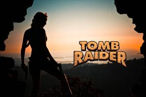 Cosplay Lara Croft - Tomb Raider Classic by MissCroftCosplay