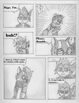Ziggs X Rumble, Aria of Isolation comic, p9 by GrayBeast