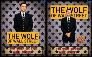 The Wolf of The Wall Street (2013) US by Zule21